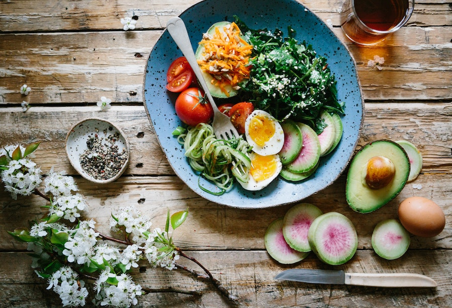 Diet! What you are eating when you're not intermittent fasting matters